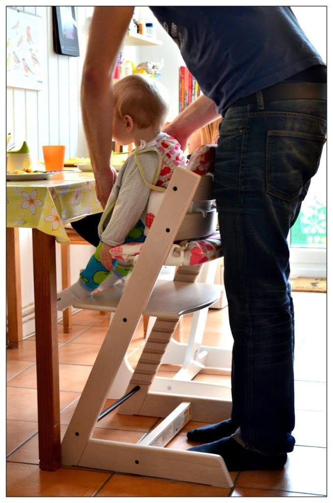 aus liebe zum tripp trapp interior baby kind und meer. Black Bedroom Furniture Sets. Home Design Ideas