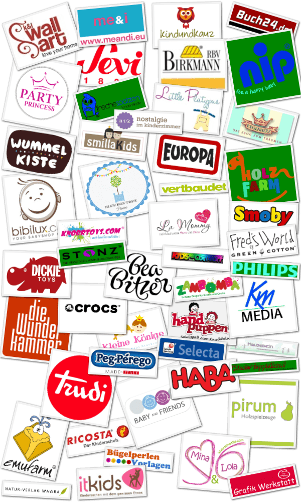 Collage Spendenaktion