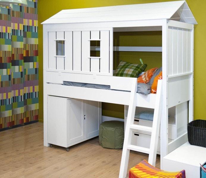 rausfallschutz bauen die neueste innovation der. Black Bedroom Furniture Sets. Home Design Ideas