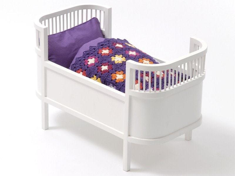 smallstuff puppenbett baby kind und meer. Black Bedroom Furniture Sets. Home Design Ideas