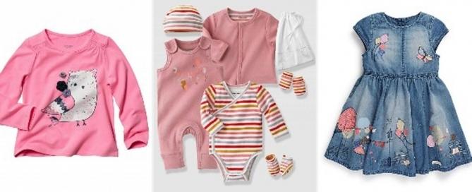 Kinderkleidung 1