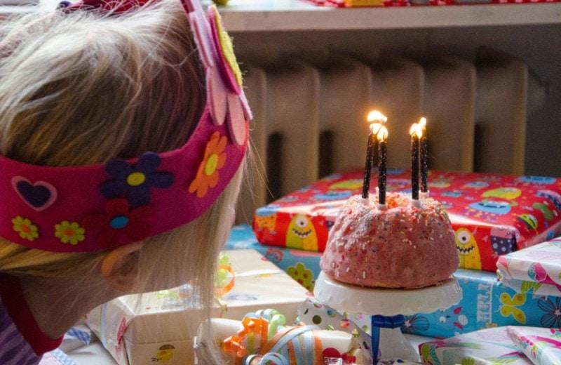 Lillis Geburtstag 3