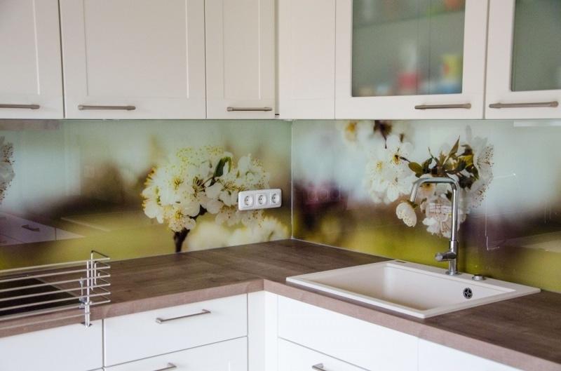 Küchenrückwand 3