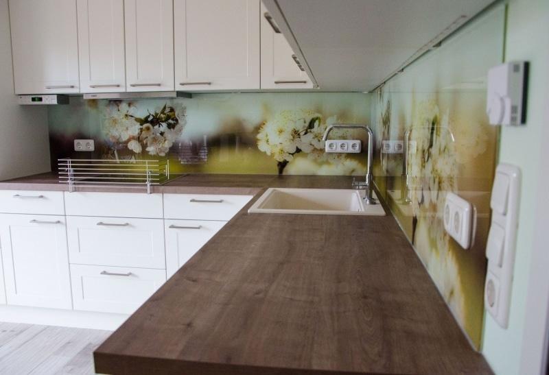 Küchenrückwand 7