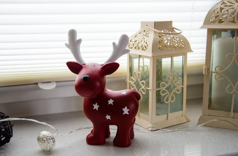 Mila Weihnachtselch