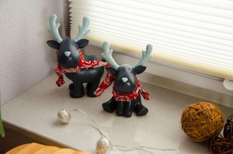 Mila Weihnachtselche
