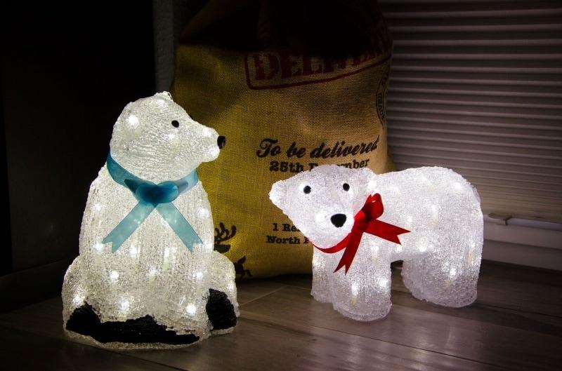 Weihnachtsbären