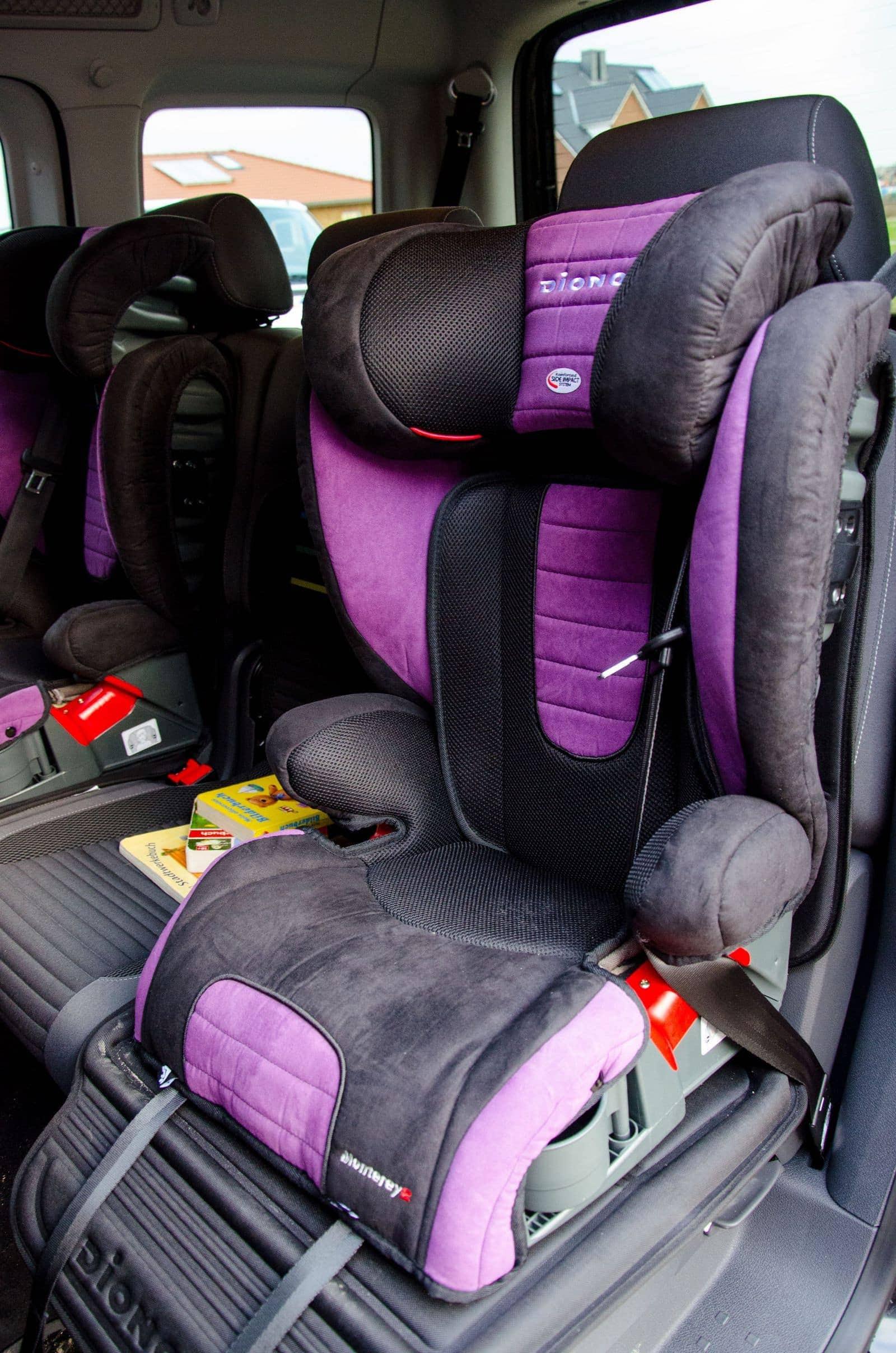 Diono Autositz 2