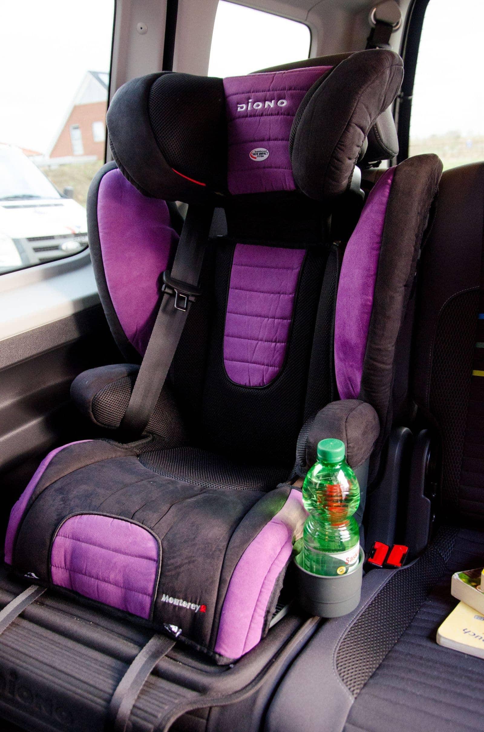 Diono Autositz 4
