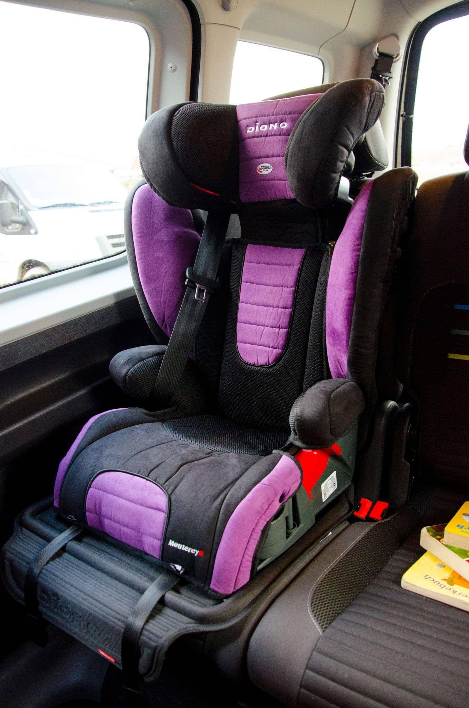 Diono Autositz