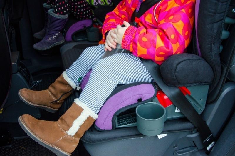Diono Kindersitz 2