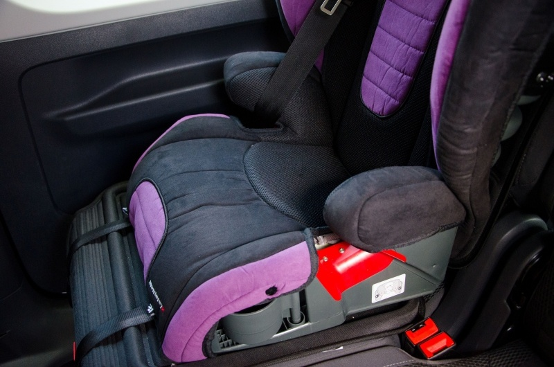 Diono Monterey Autositz