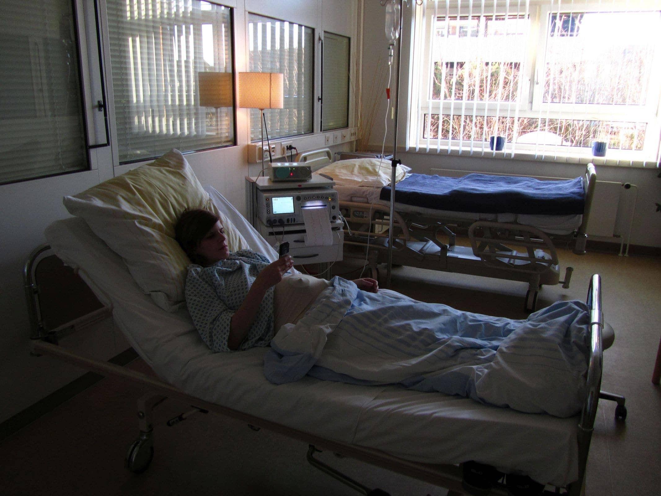 Gebärmutterhals verstrichen muttermund fingerdurchlässig