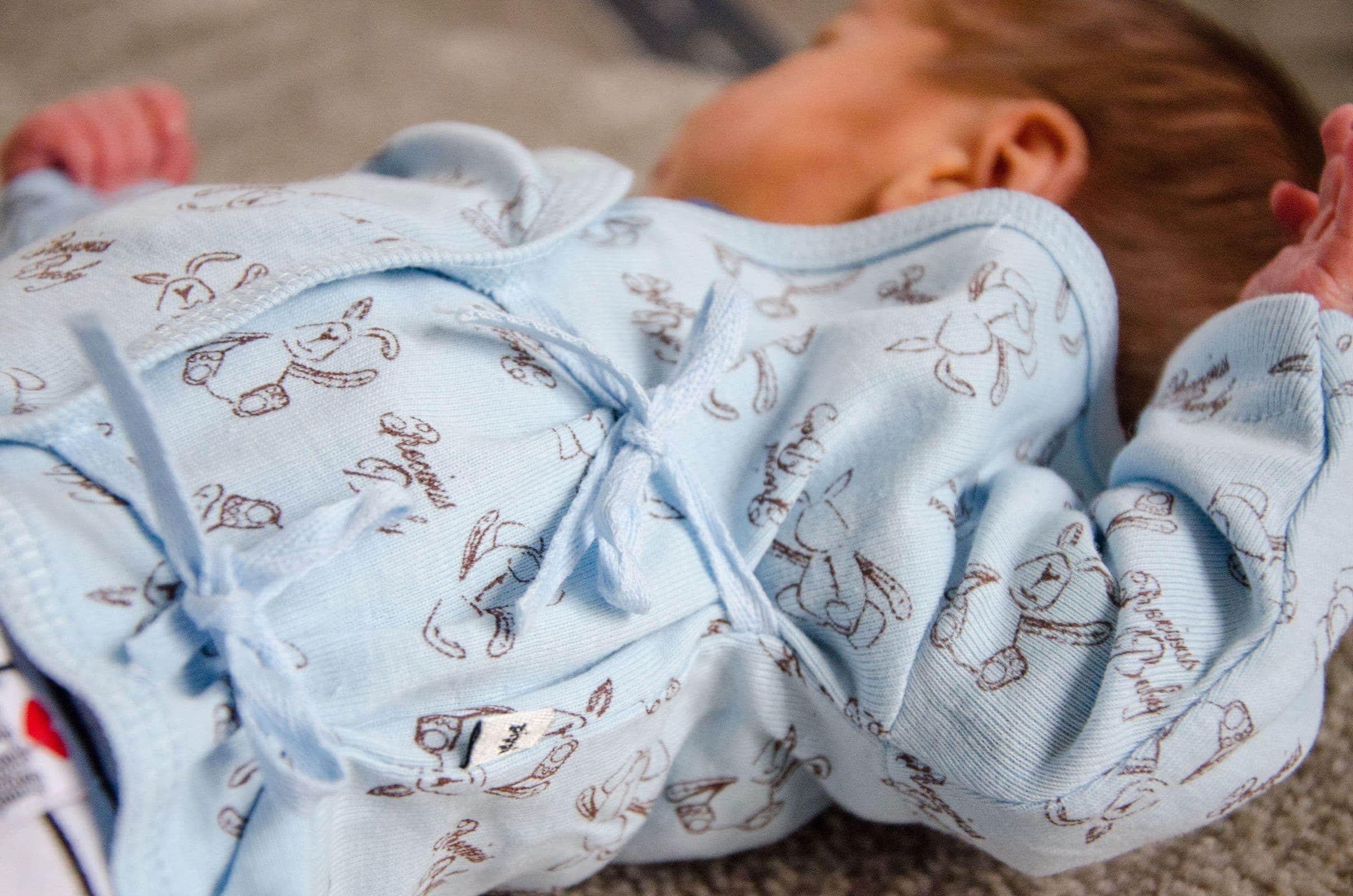 bunte frÜhchenmode: tom trÄgt gr. 44! - kinderkleidung