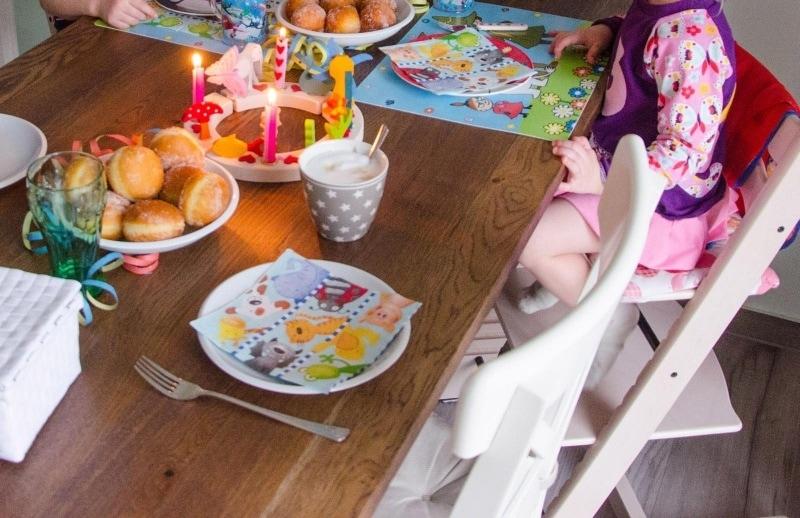 Lottes Geburtstag 8