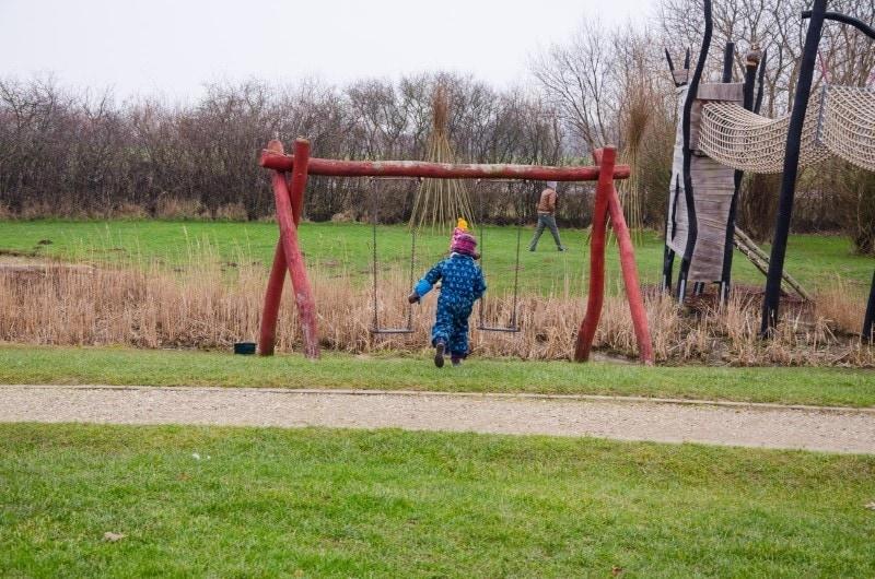 Spielplatz Wendtorf