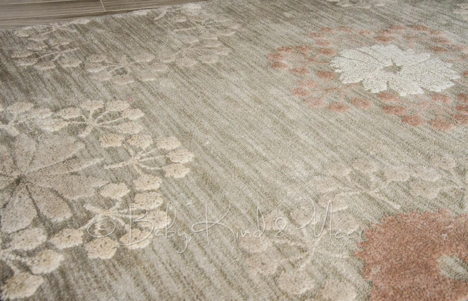 Teppich im black and white zigzag rug black and white - Teppich im wohnzimmer ...