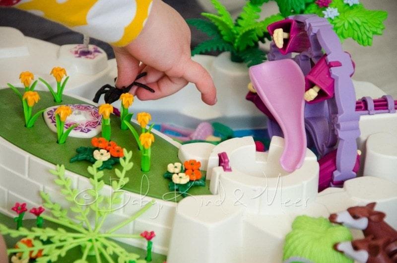 Playmobil Feen-See