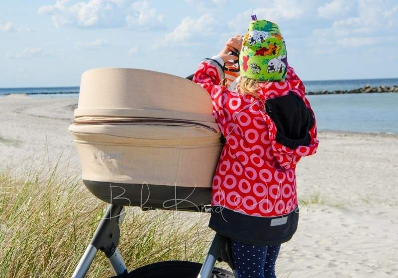 Stokke on The Go (2)