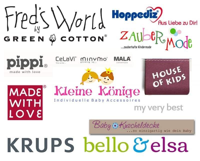 Logos Spenden