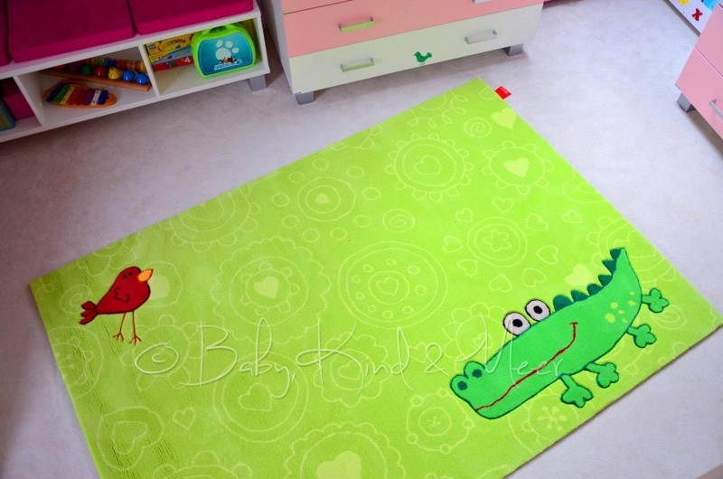Lottes Teppich (2)