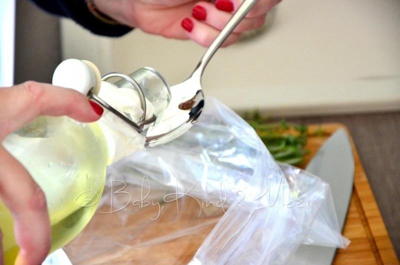 Italienischer Nudelsalat (5)