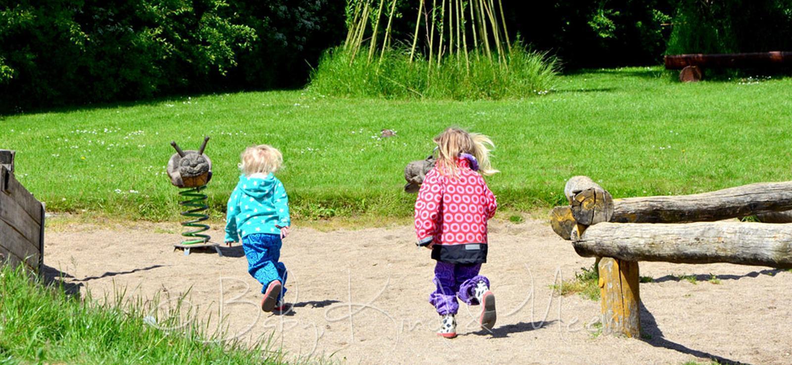 Spielplatz Wendtorf 5