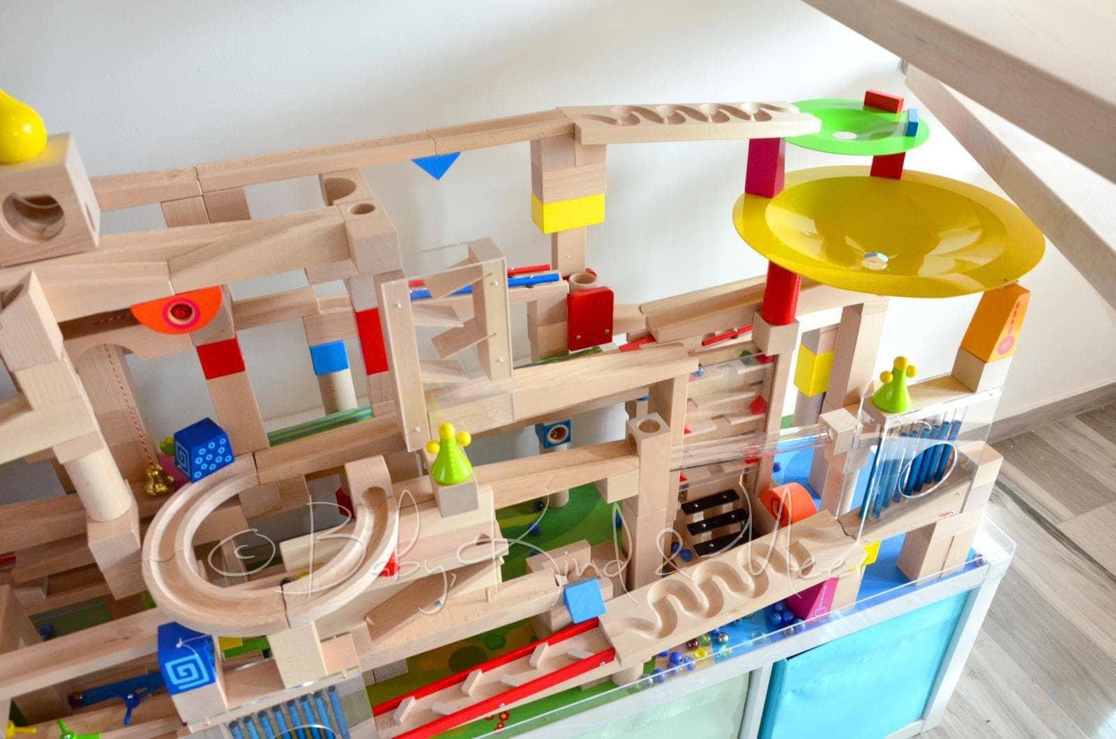 faq haba kugelbahn spieltisch spielzeug diy baby kind und meer. Black Bedroom Furniture Sets. Home Design Ideas