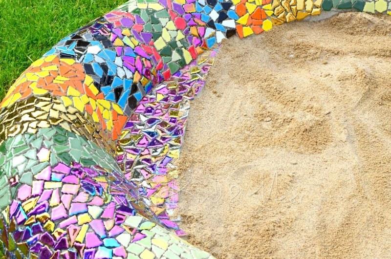 mosaik schlange (11)