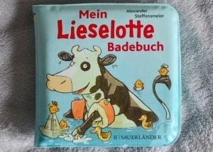 Lieselotte Badebuch
