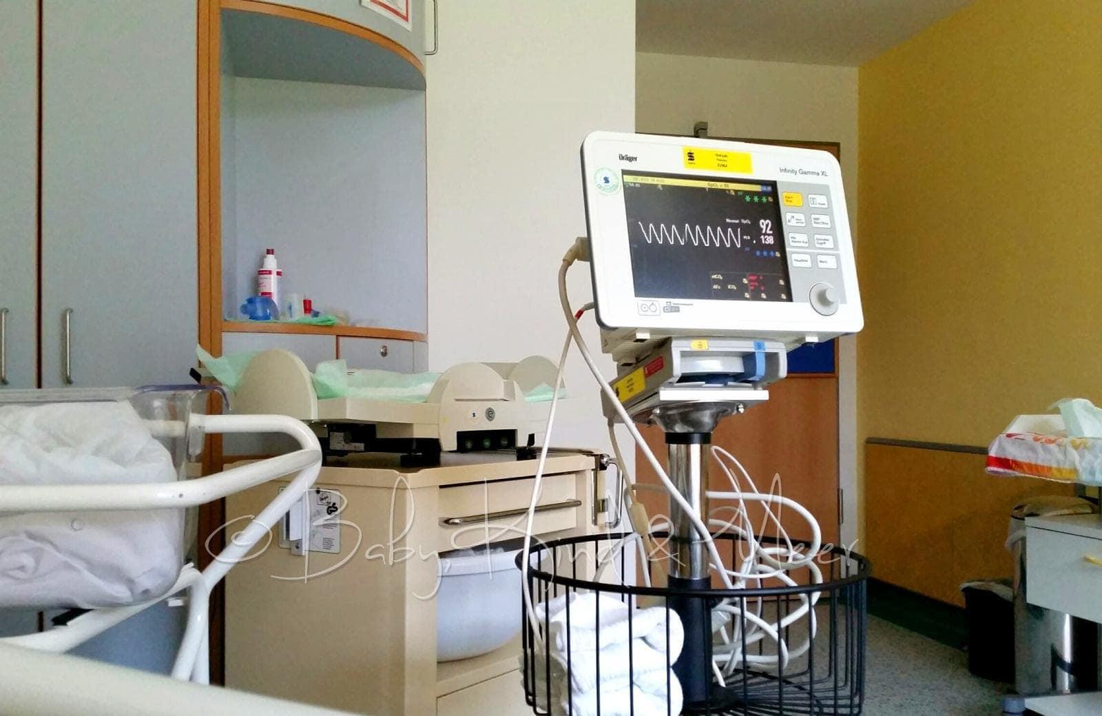 Zäpfchen für erwachsene im krankenhaus