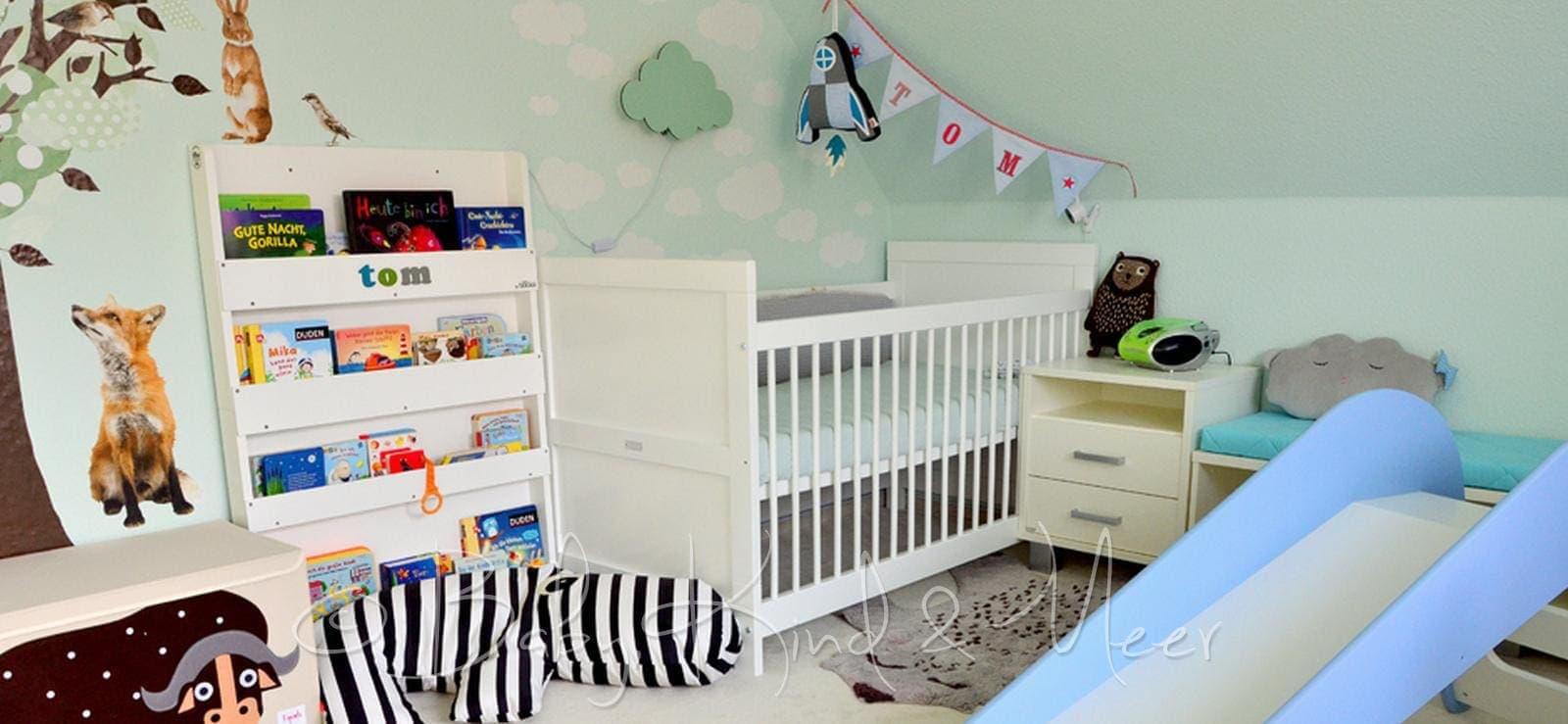 toms kinderzimmer roomtour family living interior. Black Bedroom Furniture Sets. Home Design Ideas