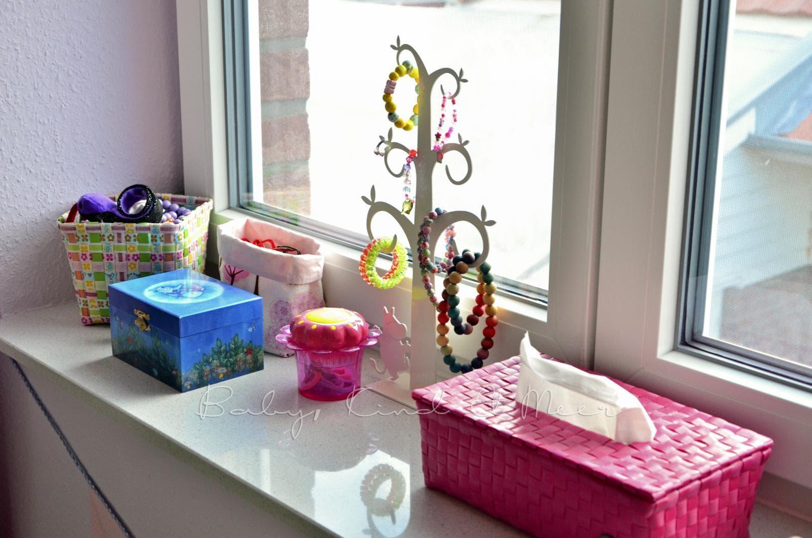 Kinderzimmer neu gestalten ideen