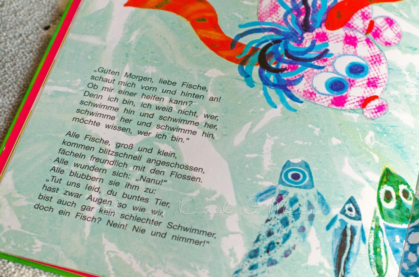 12 Wundervolle Kinderbücher Deko Schönes Mehr Baby Kind Und Meer