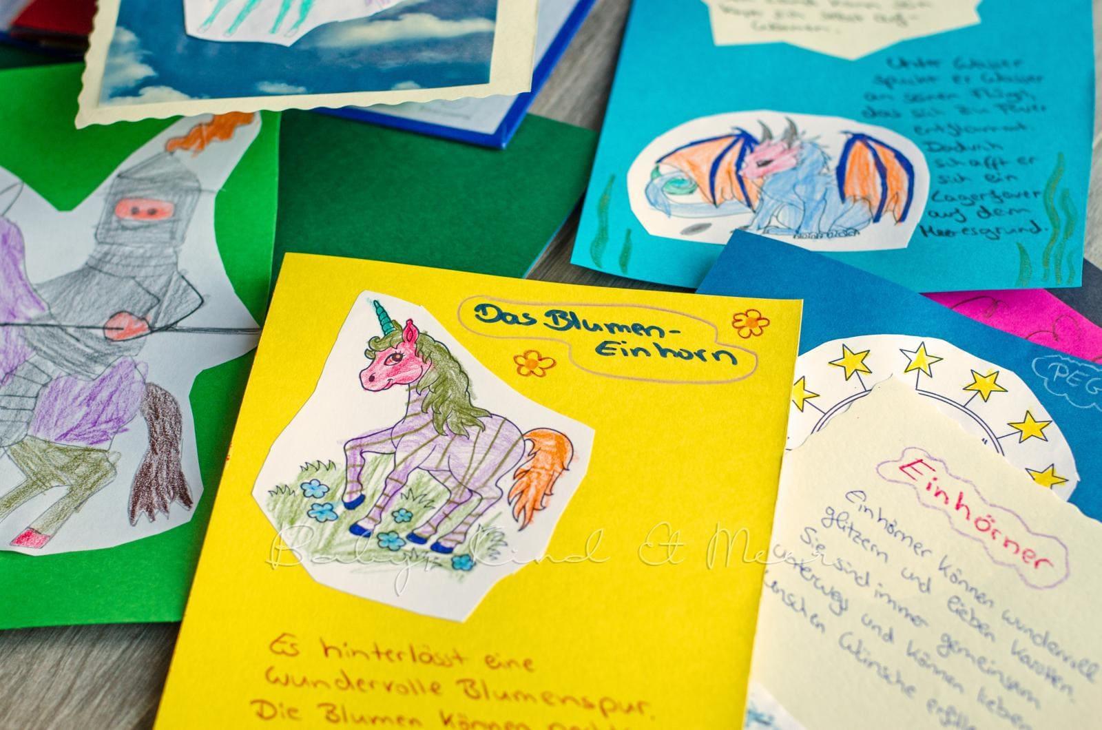 Fühlbücher Selber Machen Diy Inspirationen Baby Kind