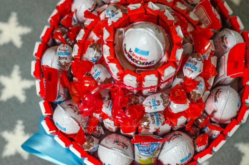 Kinderschokolade Torte (10)