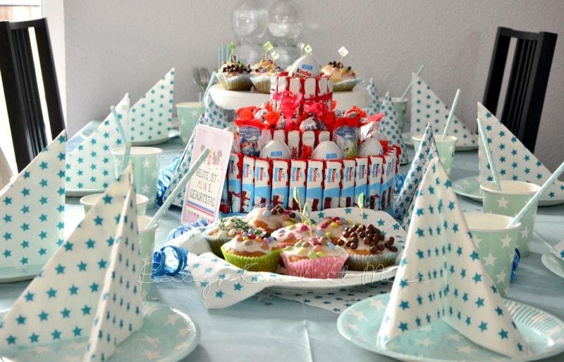 Kinderschokolade Torte (13)