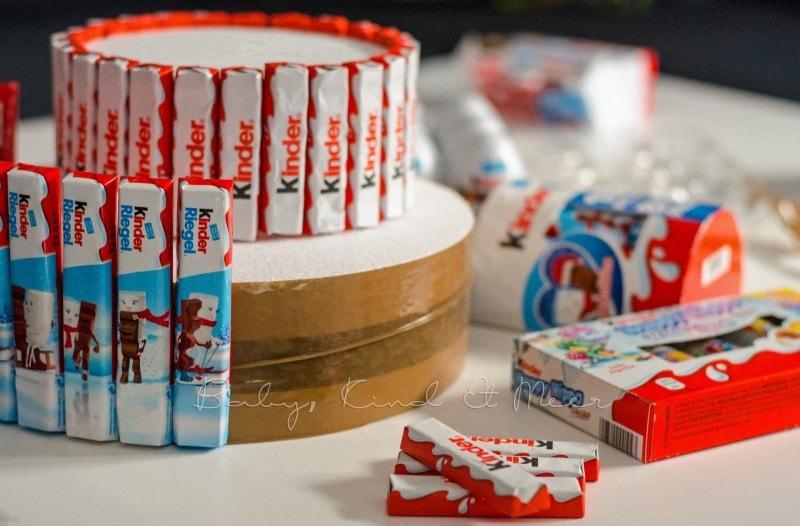 Kinderschokolade Torte (5)