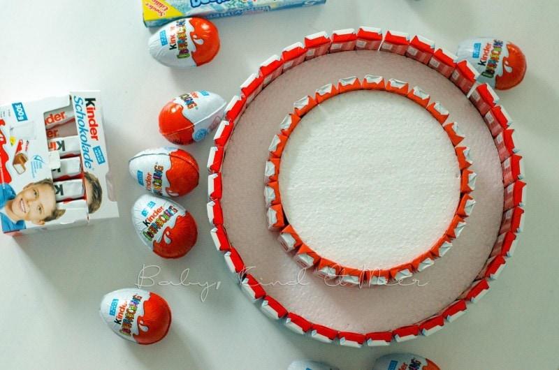 Kinderschokolade Torte (6)
