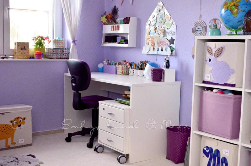 Lillis Schreibtisch (3)