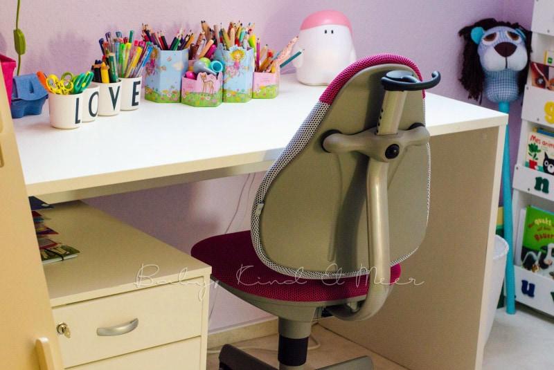 Lottes Schreibtisch (5)