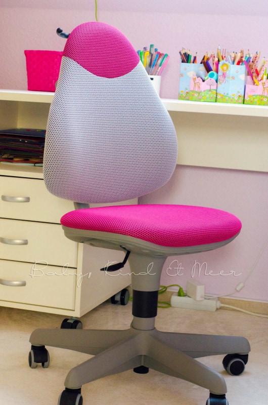 Lottes Schreibtischstuhl