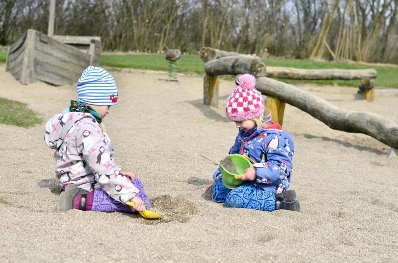 Spielplatz Wendtorf (4)
