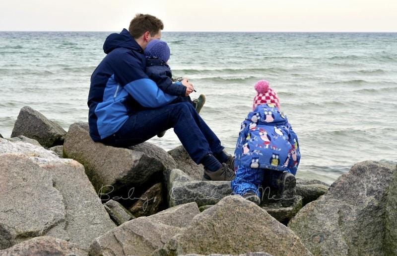 am Strand in Schoenberg (9)
