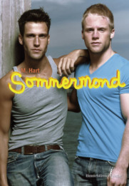 Cover Sommermond