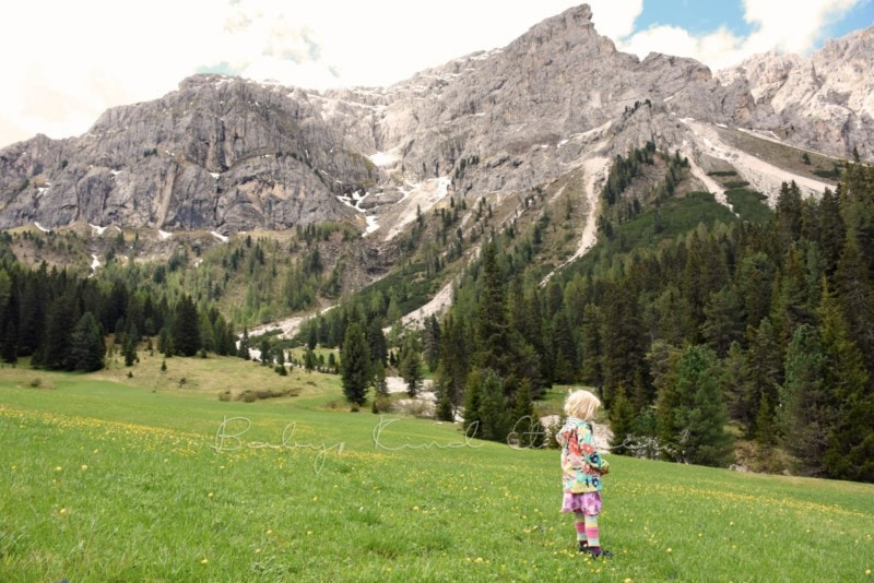 Ausflug Dolomiten (2)