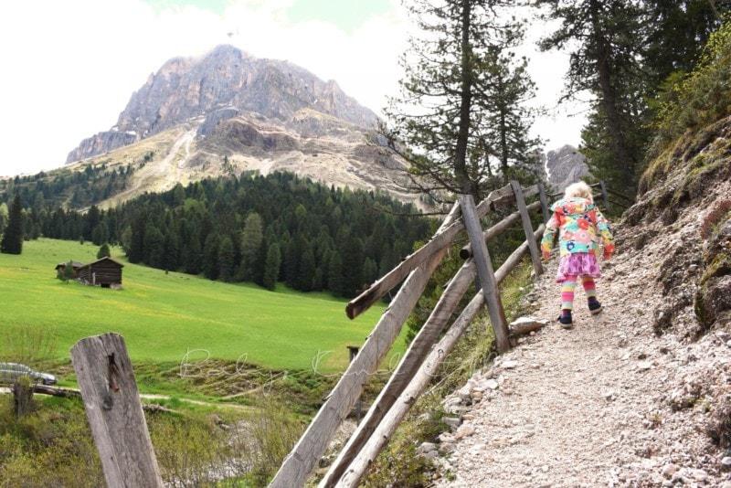 Ausflug Dolomiten (3)