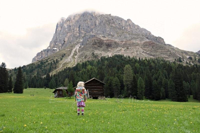 Ausflug Dolomiten
