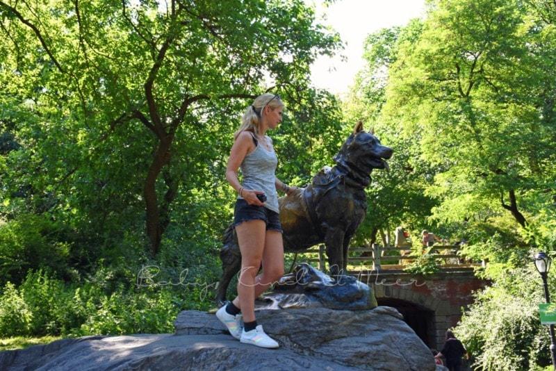 Balto Statue (4)
