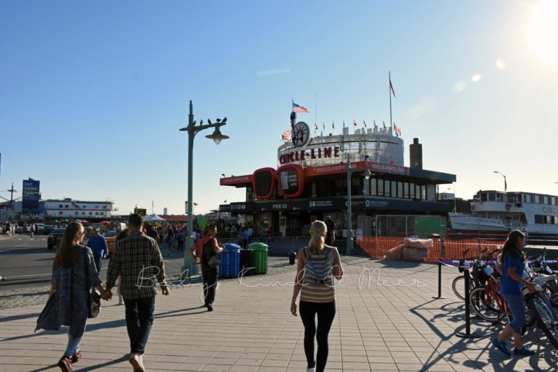 Circle Line Sightseeing Cruises (4)